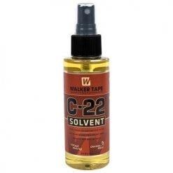 C-22 Solvent Citrus Lace Glue Remover by Walker Tape Co