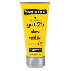 Got2b Glued Styling Spiking Hair Glue